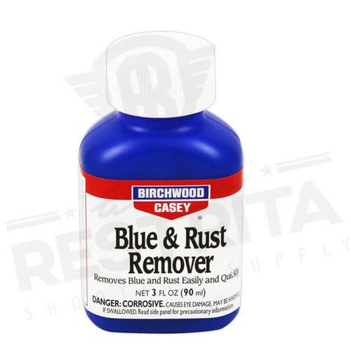 Blue Rust Remover - Removedor de Ferrugem e Oxidação