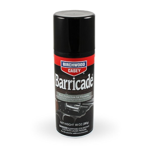 BARRICADE RUST PROTECTION AEROSOL