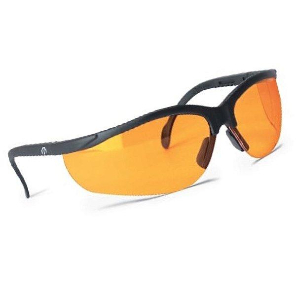 Oculos  Walkers Para Tiro - Lente Laranja