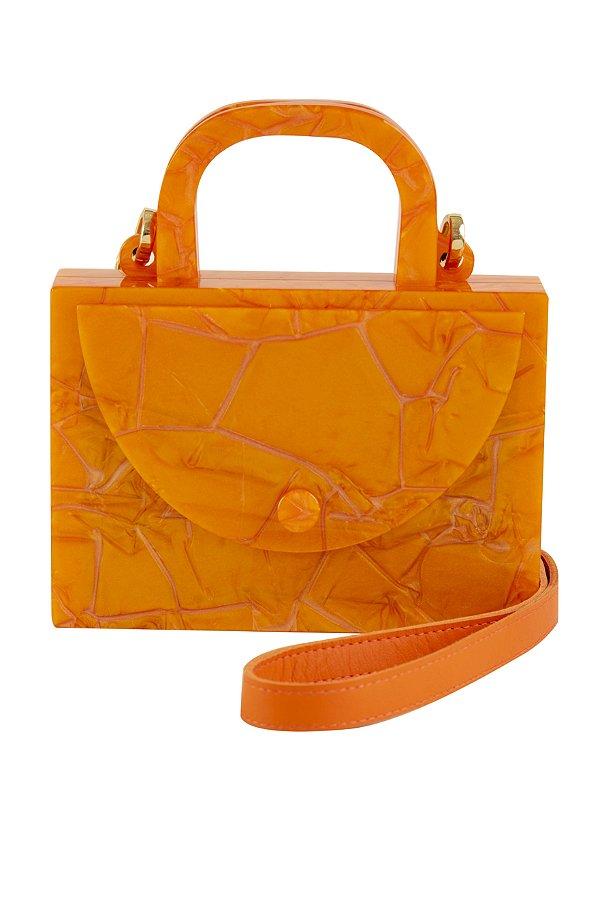 Pumpkin Pie - Mini Bag