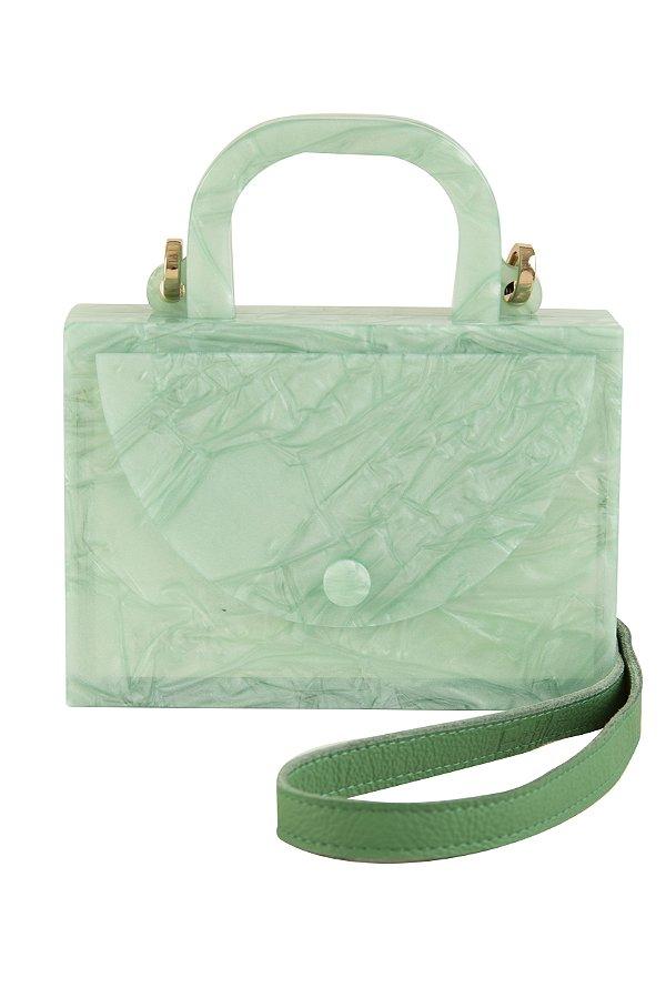 Cool Mint - Mini Bag