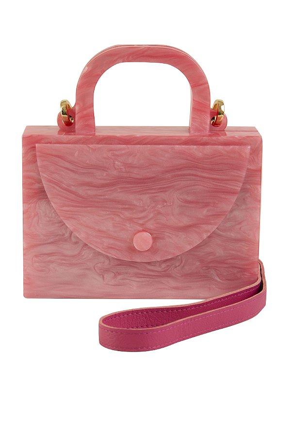 Flamingo - Mini Bag