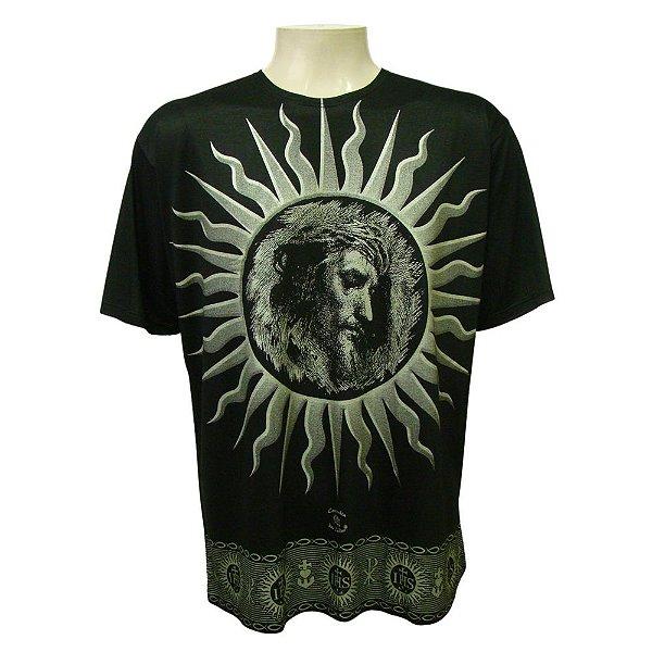 Camiseta - Jesus IHS