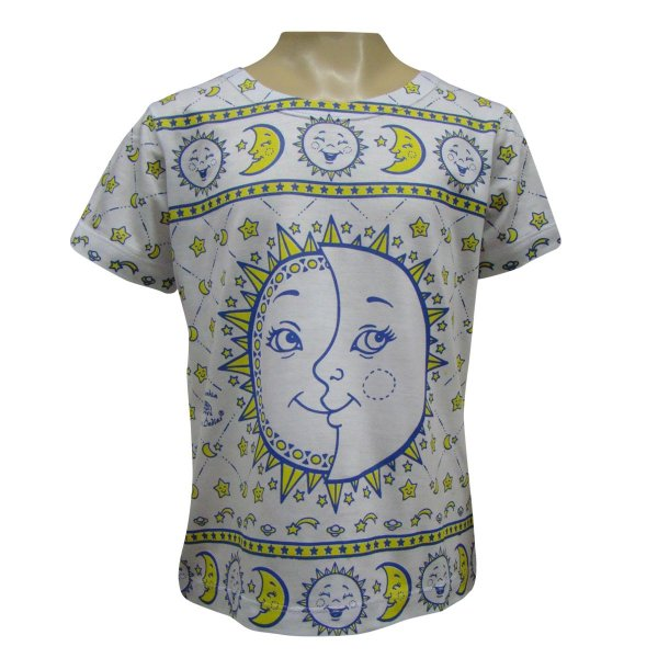 Camiseta Infantil - Eclipse