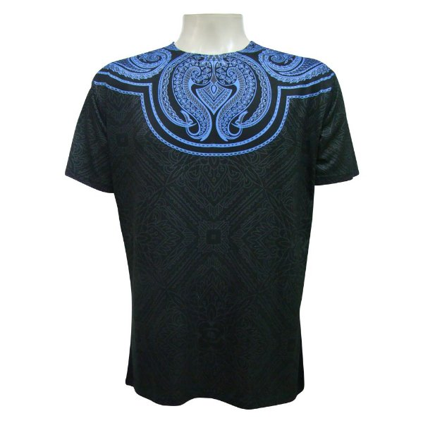 Camiseta - Moorish