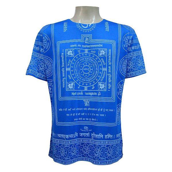 Camiseta Manga Curta - Bhaktamara