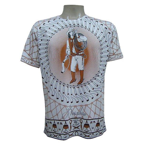 Camiseta - Boiadeiro