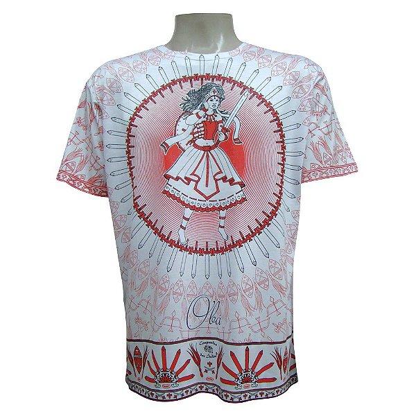 Camiseta - Obá