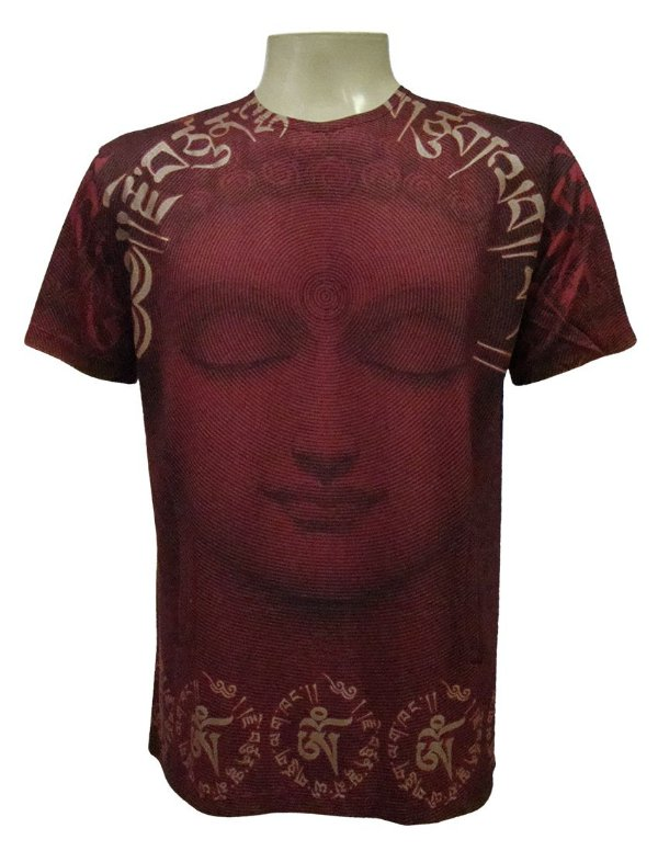Camiseta Manga Curta - Gautama