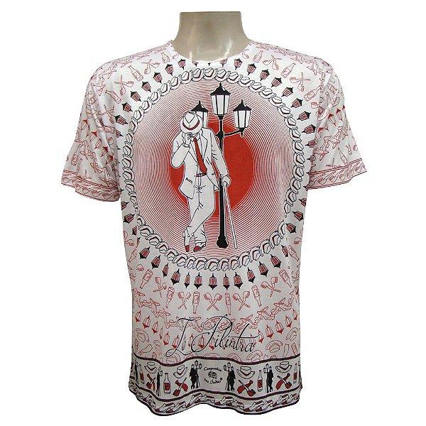 Camiseta  XG - Zé Pilintra