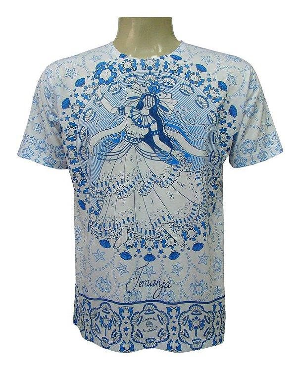 Camiseta XG - Iemanjá
