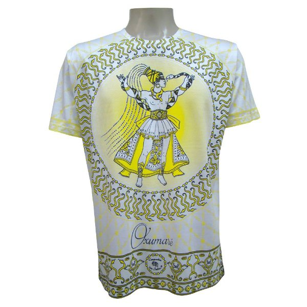 Camiseta XG - Oxumaré