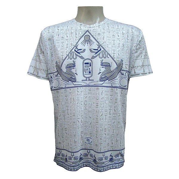 Camiseta Manga Curta - Sphinx