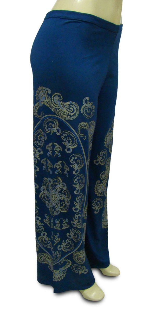Pantalona - Dothi mandala