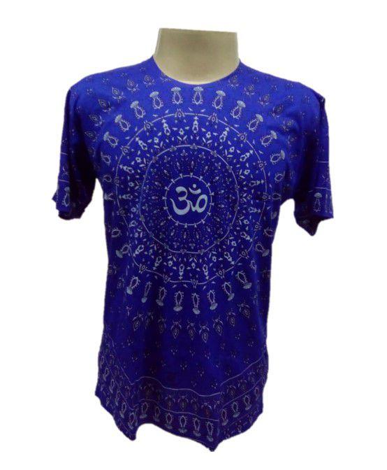 Camiseta Manga Curta -  Harayana