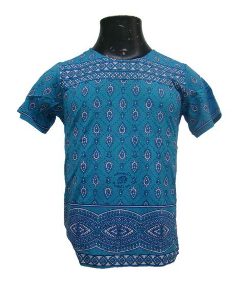 Camiseta Infantil - Kiran