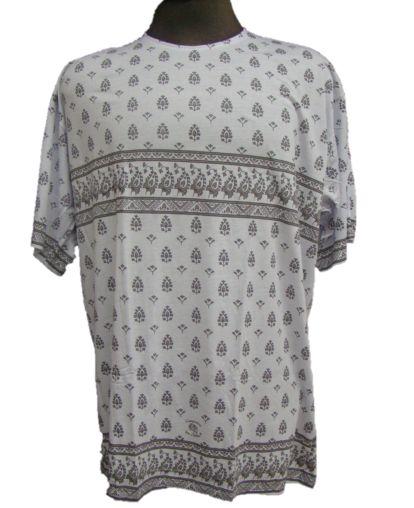 Camiseta Manga Curta - Madhu