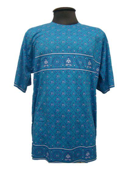 Camiseta Manga Curta - Om