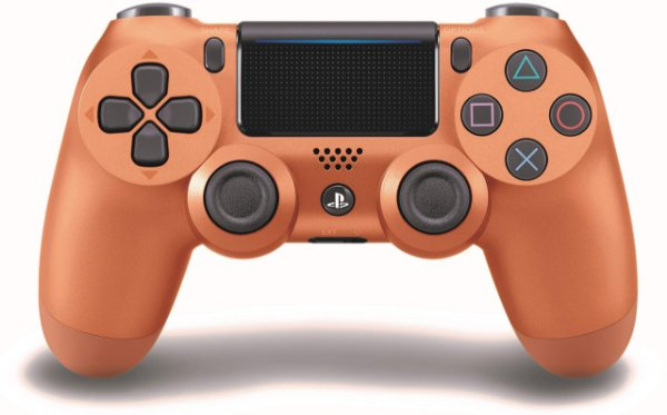 Controle Playstation 4 Copper