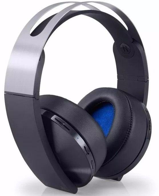 Headset Sony 7.1 Platinum