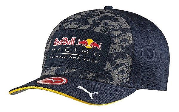 Boné Red Bull Racing Puma