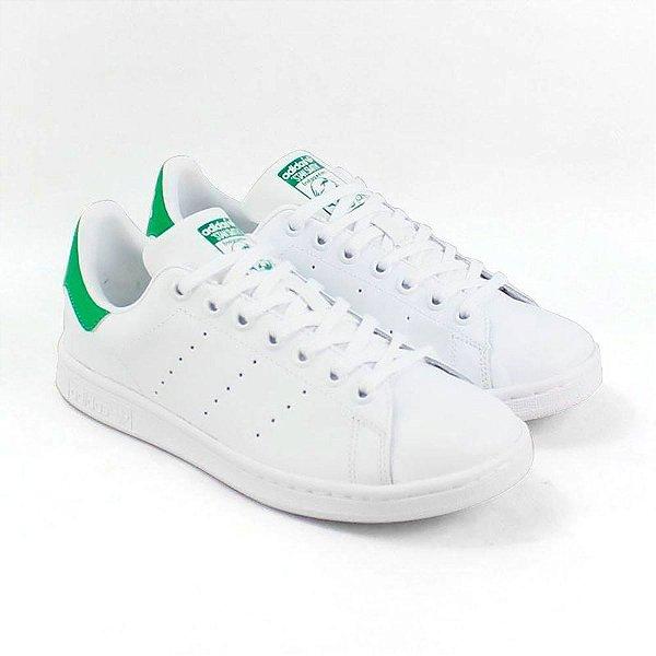 Tênis Adidas Stam Smith