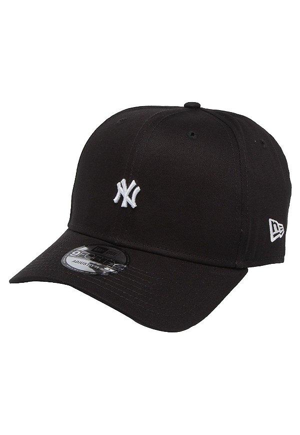 Boné New Era Snapback 940 SN Minilogo New York Yankees