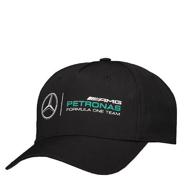 Boné Puma AMG Mercedes Petronas