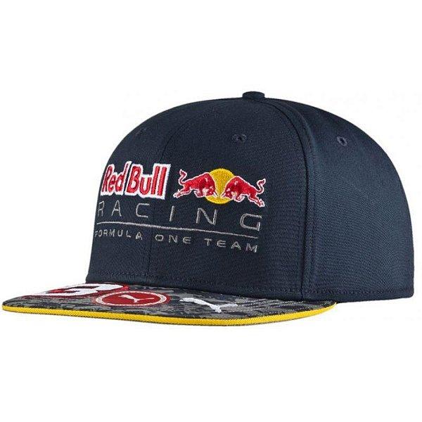 Boné Puma Red Bull Racing Ricciardo