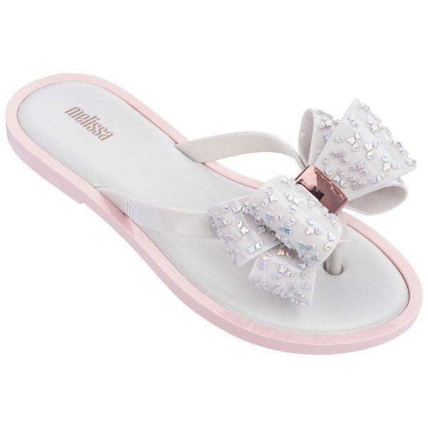 Melissa Flip Flop Sweet