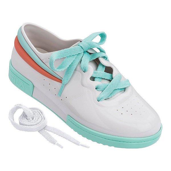 Melissa Sneaker + Fila