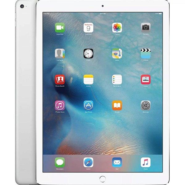 Apple iPad Pro Tela 10.5 64GB, Wifi, Silver (2017)