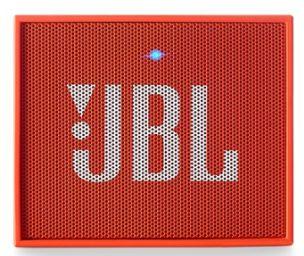 JBL GO Laranja