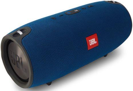 Caixa de Som Jbl Xtreme Azul