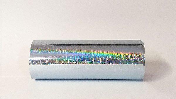 Rolo adesivo Starfix Holográfico Chuvisco - Formato 20cm x 1metro