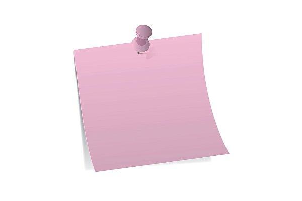 Papel Color Plus Rosa Verona 240g/m² - 48x66cm