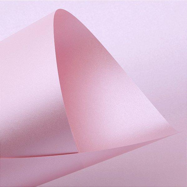 Papel Color Plus Metálico Ibiza 120g/m² - 48x66cm