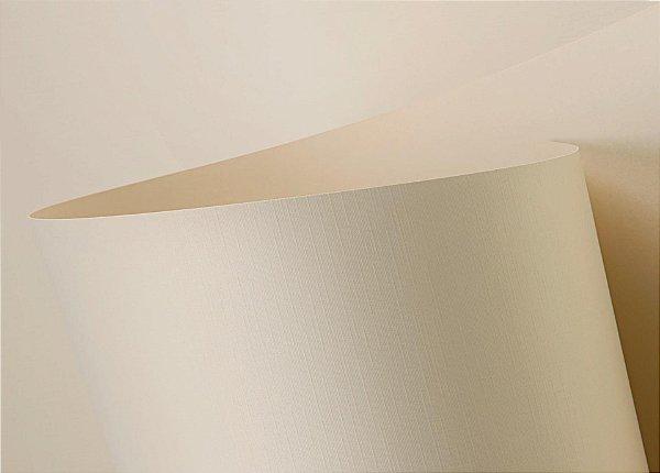 Papel Color Plus TX Marfim Telado 240g/m² - 48x66cm