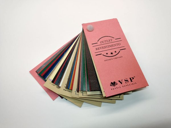 Catálogo Outlet Revestimento