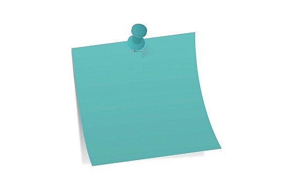 Papel Color Plus Bahamas 120g A4 com 9 folhas