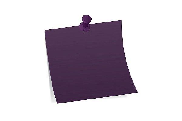 Papel Color Plus Mendoza 120g A4 com 9 folhas