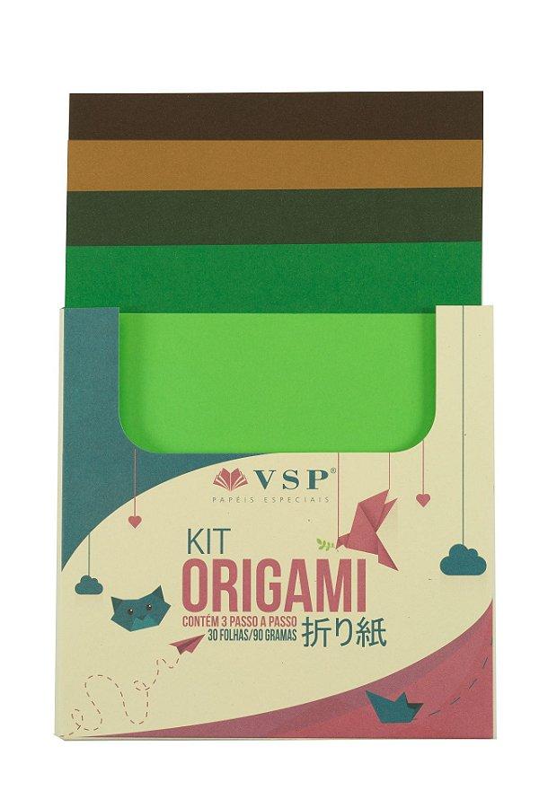 Origami Multicores 2