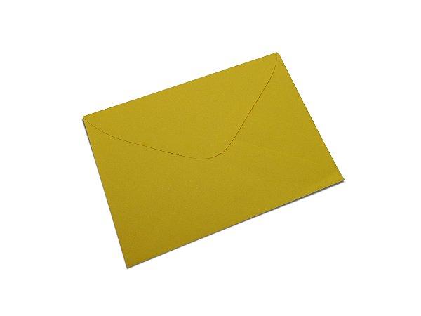 Envelopes 114 x 162 mm - Color Plus Rio de Janeiro