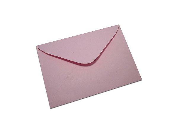 Envelopes 114 x 162 mm - Color Plus Rosa Verona