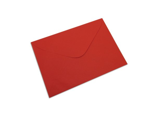 Envelopes 114 x 162 mm - Color Plus Toquio