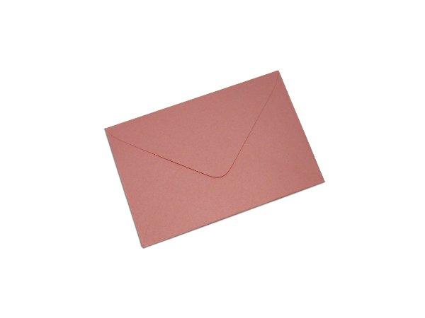 Envelopes 72 x 108 mm - Color Plus Fidji