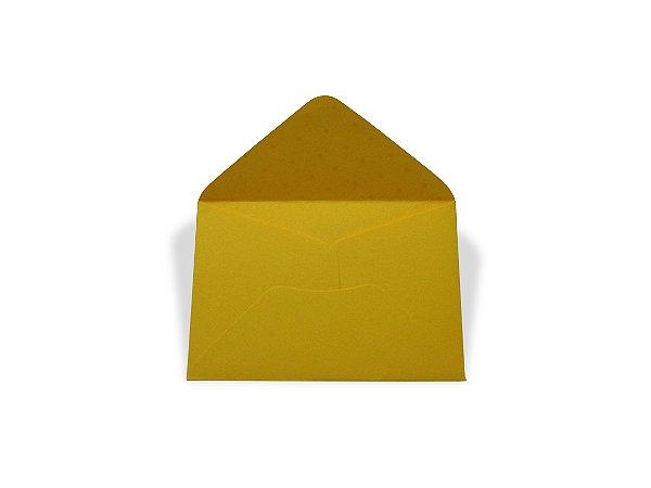 Envelopes 72 x 108 mm - Rio de Janeiro Decor Bolinhas Incolor - Lado Interno