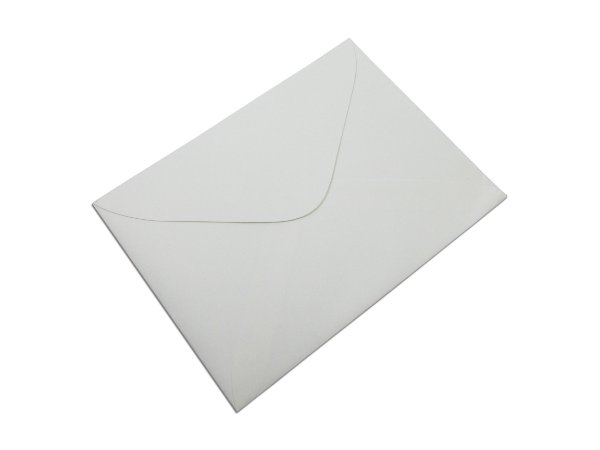 Envelopes 114 x 162 mm - Evenglow Opalina