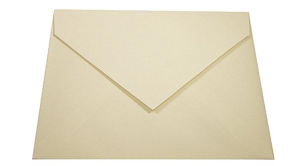 Envelopes 165 x 225 mm - Markatto Finezza Naturale c/ 50 unidades