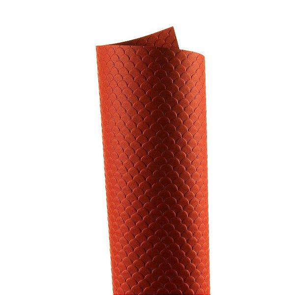 Papel Tx Max Escamas Tóquio 30,5x30,5cm com 5 unidades